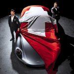 MarkZero概念车将亮相日内瓦车展 定位复古电动跑车