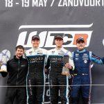 荷兰2019年WTCR房车世界杯 中国领克车队首次获得冠军!